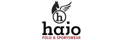 Logo hajo I Mode Deppenkemper, Ostwennemarstraße 100, 59071 Hamm