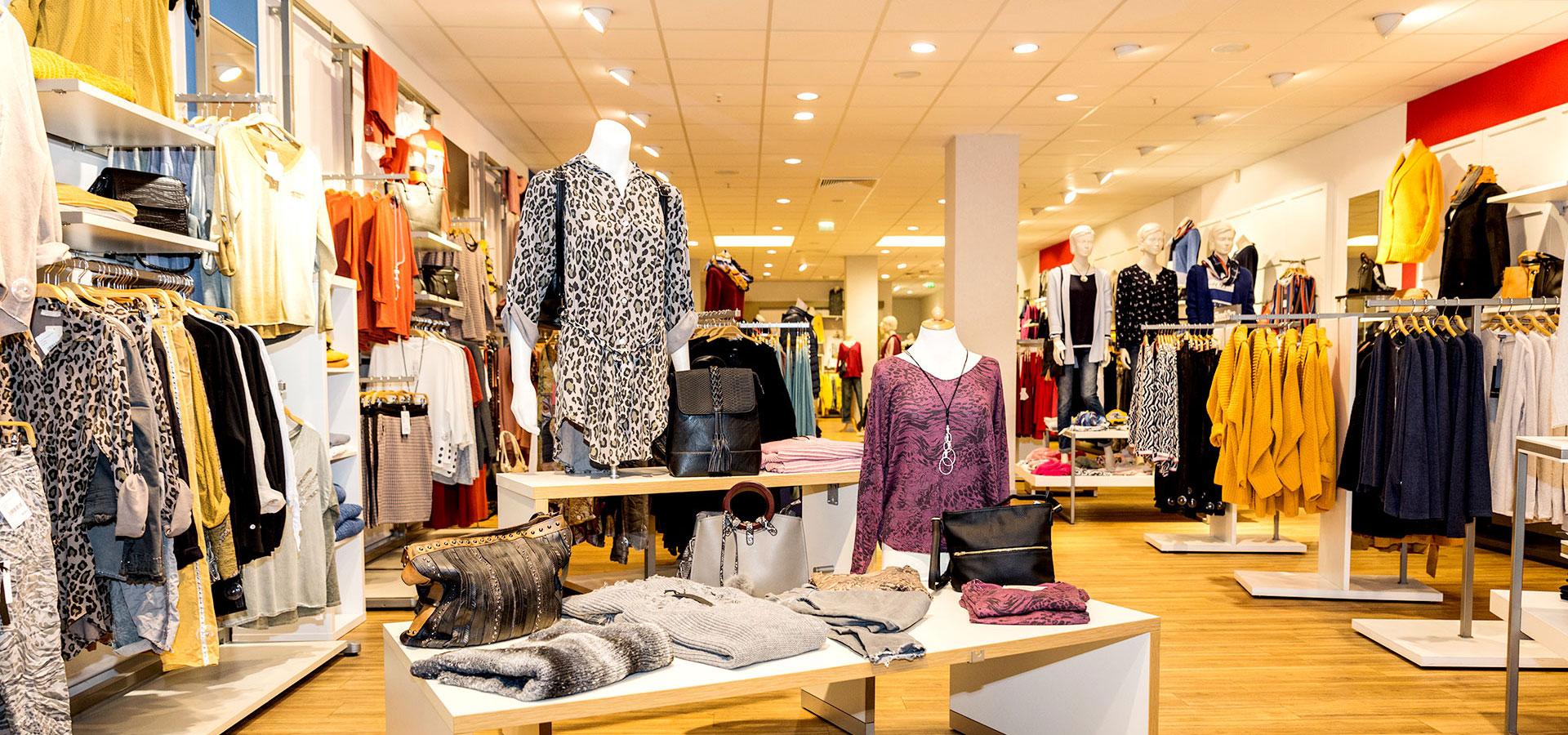 Damenmode I Mode Deppenkemper, Ostwennemarstraße 100, 59071 Hamm